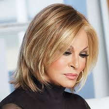 why did penney cut her hair raquel welch wigs play it straight wigs jcpenney