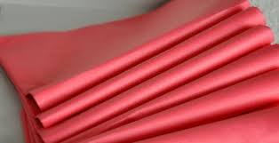 pink tissue paper coral pink tissue paper 24 sheets tissue paper coral