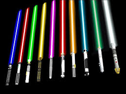 Light Saber Color Meanings What Lightsaber Colors Mean Star Wars Amino