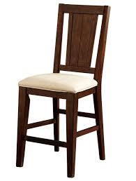 Broyhill Attic Heirloom Bedroom Broyhill Furniture Attic Rustic Splat Back Counter Stool With