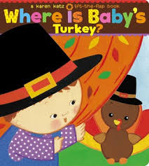 where is baby s turkey book by katz official publisher