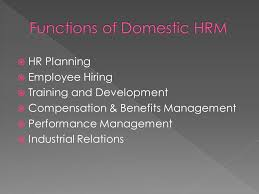 hr challenges and opportunities ppt download