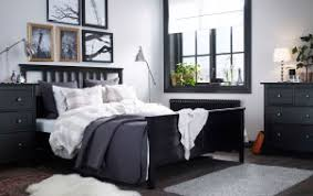 Grey And Brown Bedroom by Bedroom Gallery Ikea