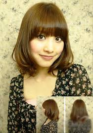 pictures of popular asian bob haircut