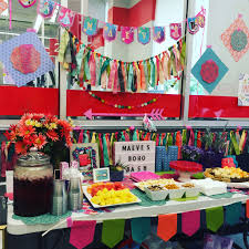how to throw a simple kids birthday party