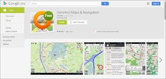 7 best free u0026 paid offline navigation maps for android mobile