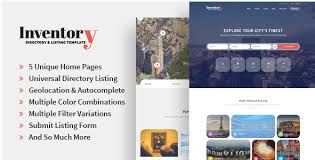 web templates website templates directory listing website theme 32 best directory html templates 2018 wpshopmart