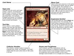 to design your own magic the gathering card using magic set