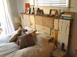 Recycled Bedroom Ideas 40 Best Respaldos De Cama Images On Pinterest Headboard Ideas