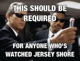 Jersey Shore Memes - forgetting about jersey shore funny pics memes captioned