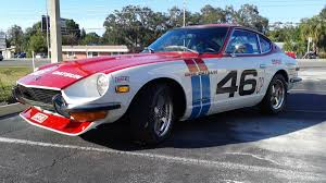1972 nissan datsun 240z datsun 240z for sale florida craigslist classified ads nissan s30