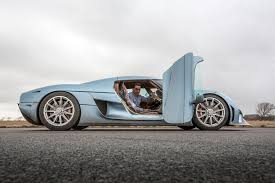 koenigsegg the new king of sweden koenigsegg regera review
