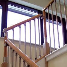 Richard Burbidge Handrail Stair Balustrade From Richard Burbidge Installed At Granary Wharf