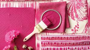 pink paint colors for beach homes coastal living