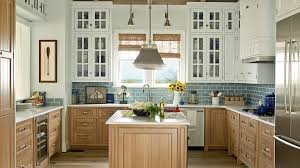 Carriage House Cabinets 10 Most Popular Kitchens Coastal Living