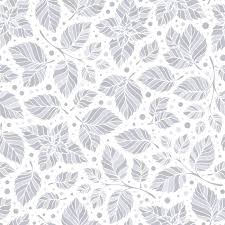 mint wrapping paper mint leaf pattern peppermint leaves sketch background for tea