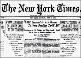 the new york times gt 8 stock market crash great depression history hub