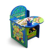 Desk Accessories For Children by Amazon Com Delta Children Chair Desk With Storage Nickelodeon