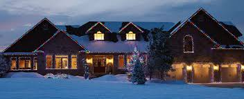 how to install christmas lights how to hang outdoor christmas lights canadian tire
