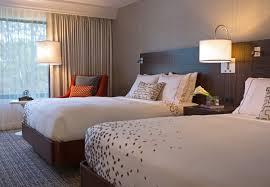 hotel guest room design simple guest rooms the rimrock resort