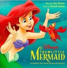 mermaid soundtrack
