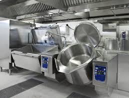 cuisine de collectivite matériel cuisine collectivité