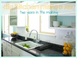 kitchen makeover ideas pictures kitchen makeover ideas and transformations 2 years in the
