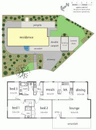 Fasham Floor Plans 3 Kinton Court Ringwood Vic 3134 Sold Realestateview