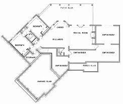 slab home plans slab home plans best of 63 best house plans images on pinterest