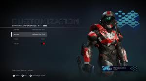 judging spartans how badass do you think you look halo