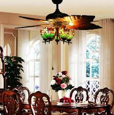 Ceiling Fans For Dining Rooms Lighting Dining Room Set And Chandelier Ceiling Fan With Arched