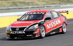 nissan altima 2013 ebay nissan altima v8 supercar gets ready for racing debut