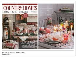 country homes and interiors recipes antique glass gallery press