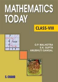 buy mathematics today for class 8 icse book online at low prices