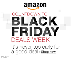 black friday deals on amazon amazon black friday 2014 sale starts next week