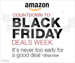 when is black friday week on amazon amazon black friday 2014 sale starts next week