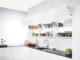 Hafele Kitchen Designs Overhead Kitchen Storage