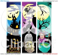 haunted house clipart free clipart haunted house graveyard and witch vertical halloween