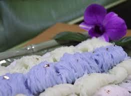 cuisine en violet ขออภ ย ร านขนมจ นเส นสดทองพ นช ง ป ดให บร การแล ว เท ยวภ เก ตต อง