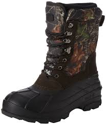 Images of Mens Camo Hunting Boots