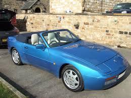 porsche 944 blue 1990 porsche 944 u2013 pictures information and specs auto database com