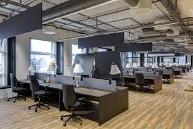 Officedesigns Trendy Office Designs That U0027ll Enhance Your Workplace
