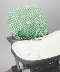 high chair cover smitten baby