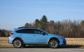 subaru suv 2016 crosstrek 2016 subaru crosstrek just another day at the office 10 20