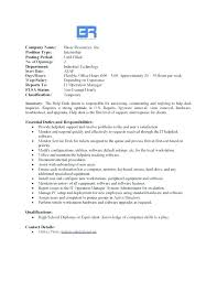 help desk manager job description technical support manager job description help desk manager job