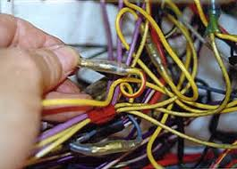 boats yachts tips on electrical system use and maintenance