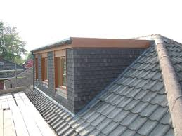 How To Build Dormers Flat Roof Dormer Conversion Google Search Attics Pinterest
