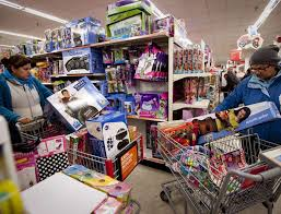 black friday 2012 target walmart gap open stores thursday
