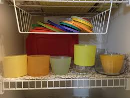 pink n peach diaries simple kitchen organization and storage ideas