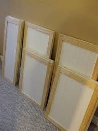 Adding Beadboard To Kitchen Cabinets by Streamlined Kitchen Cabinet Makeover Hollow Core Doors
